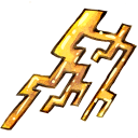 ele thunder icon