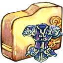 folder armor icon