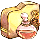 folder potion 2 icon