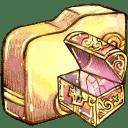 folder storage icon