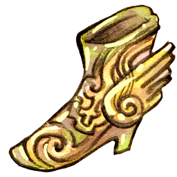 Pegasus Boot icon