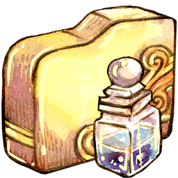 folder potion icon