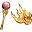 Fire-Staff icon
