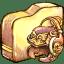 Folder-music-4 icon