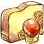 folder orb redmagic icon