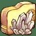 Folder-ele-ice icon