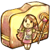Folder-heroine icon