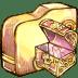 Folder-storage icon
