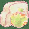 Folder-archive icon