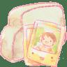 Folder-pic icon