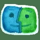 Finder 2 icon