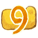 Om System 9 icon
