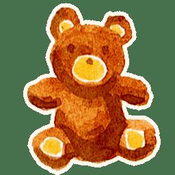 Bear User icon
