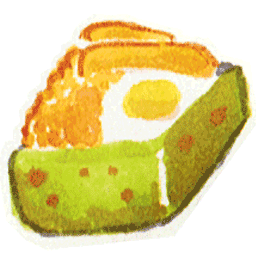 Bento icon