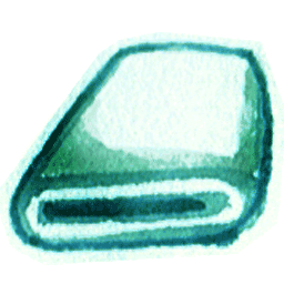 Harddisk Removable Drive icon