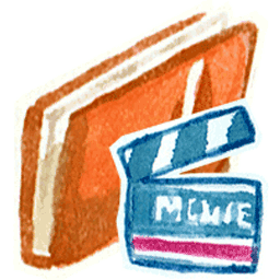 Red Movies icon