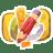 Om App icon