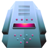 Server-platinum icon