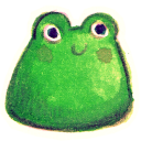 Froggy icon