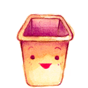 Recycle Bin Empty 2 icon