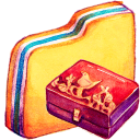 Y Personal Storage icon