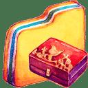 Y Personal Storage icon