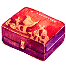 Personal Storage Box icon
