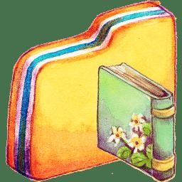 Y Book icon