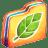 Y Leafie icon