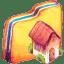 Y Home icon