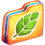 Y-Leafie icon