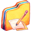 Y Note icon