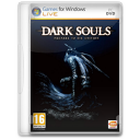 Dark souls icon