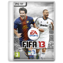 fifa 13 icon