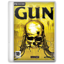 gun icon