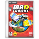 Mad-tracks icon