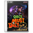 orcs must die 2 icon