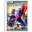 Amazing-spiderman icon