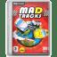 Mad tracks icon