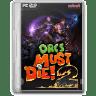 Orcs-must-die-2 icon