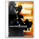 Counter-Strike-Go icon