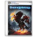 Darksiders icon