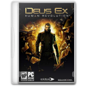 Deus-Ex-Human-Revolution icon