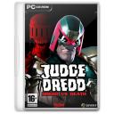 Judge Dredd icon