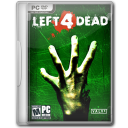 Left 4 Dead icon