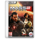Mass Effect 2 icon