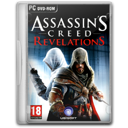 Assasins Creed Revelations icon
