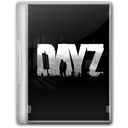 Dayz Icon | Game Iconset | RavenBasiX | 256 x 256 png 46kB