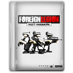 Foreign Legion icon