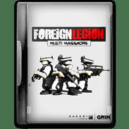 Foreign Legion icon